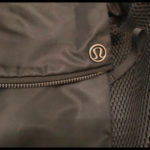 lululemon athletica Bags - Lululemon backpack